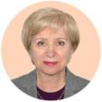 Татьяна Викторовна Ларина